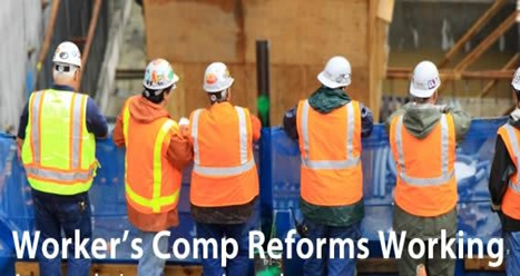 Workers Comp Reform