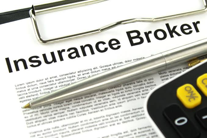 commercial insurance brokers in Ballymena