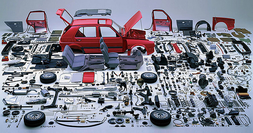 car parts in Ballymena