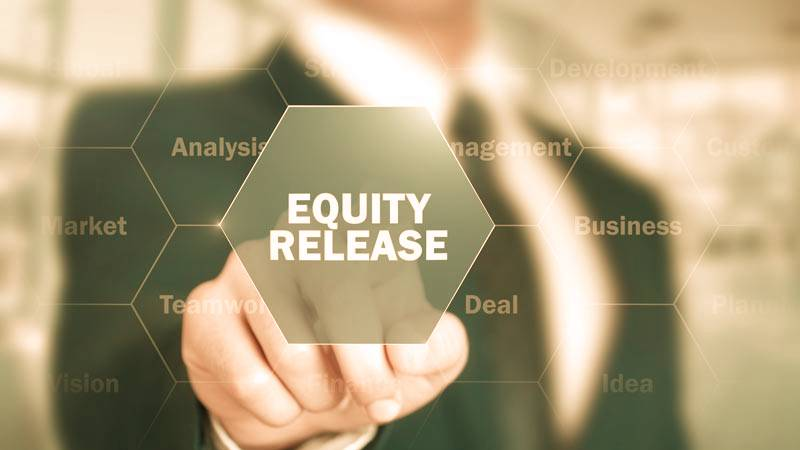equity release companies in Bradford