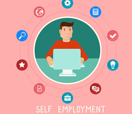 income protection insurance self-employed in Bradford