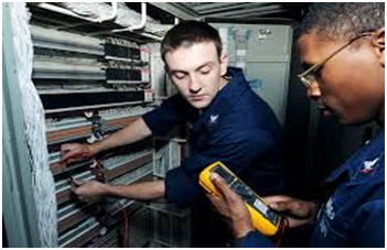 residential electricians in Bradford