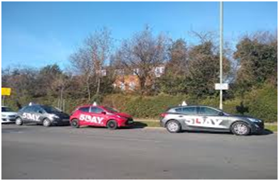 fast track driving lessons in Bradford