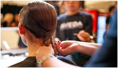 Local beauty salons in Bradford
