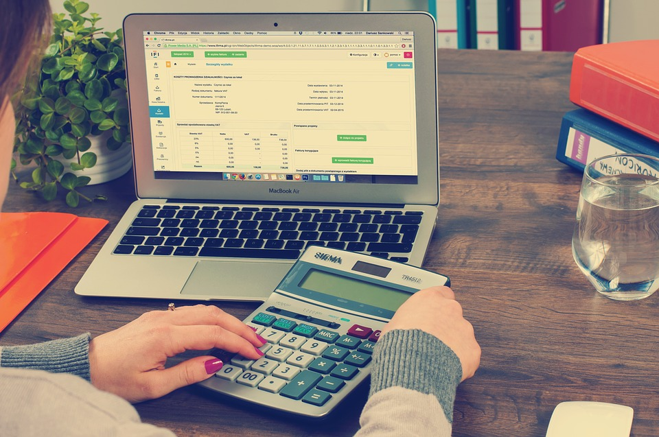 Bookkeeping Services In Ballymena