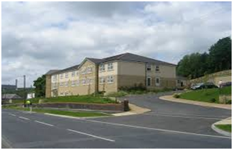 cheap residential care homes in Bradford