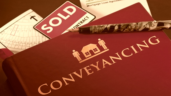 Legal Conveyancing In Ballymena