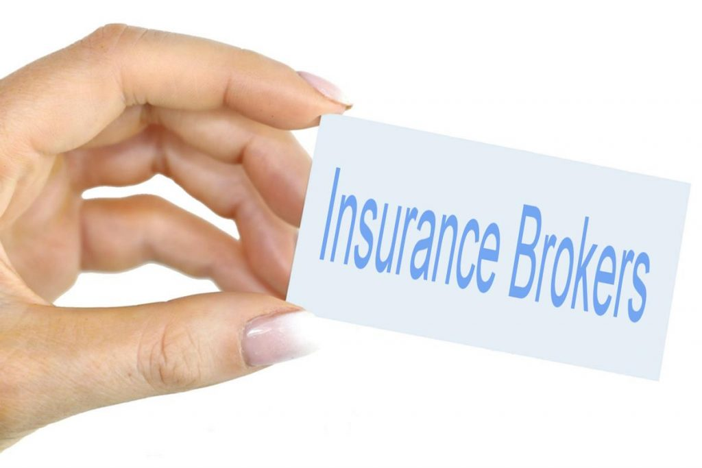 commercial insurance brokers in Bradford