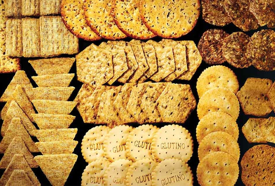 Wheat Thins Crackers - Hint of Salt