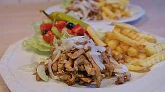 Gyro Meat - Beef and Lamb