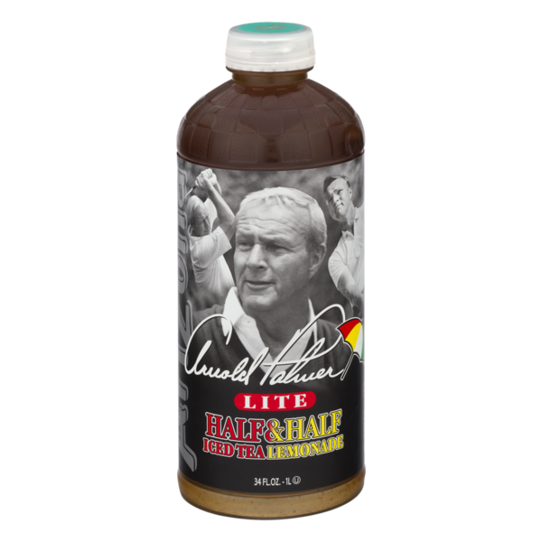 Arnold Palmer Iced Tea Lemonade Lite
